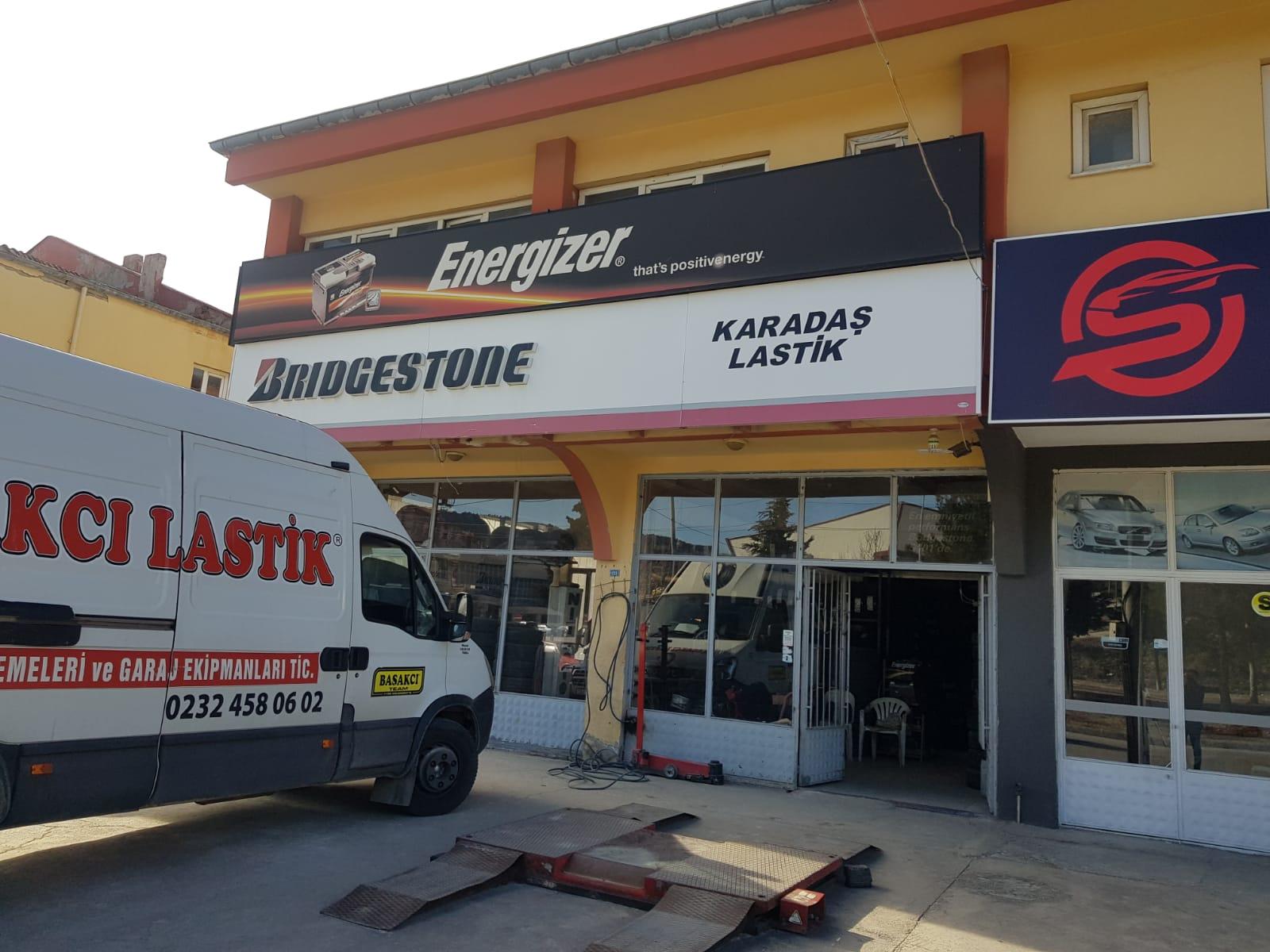 KARADAŞ LTD ŞTİ - BURDUR